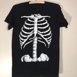 Tops - Rib Cage t-shirt